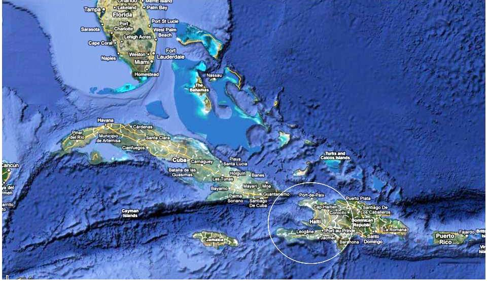 HaitiReliefMap