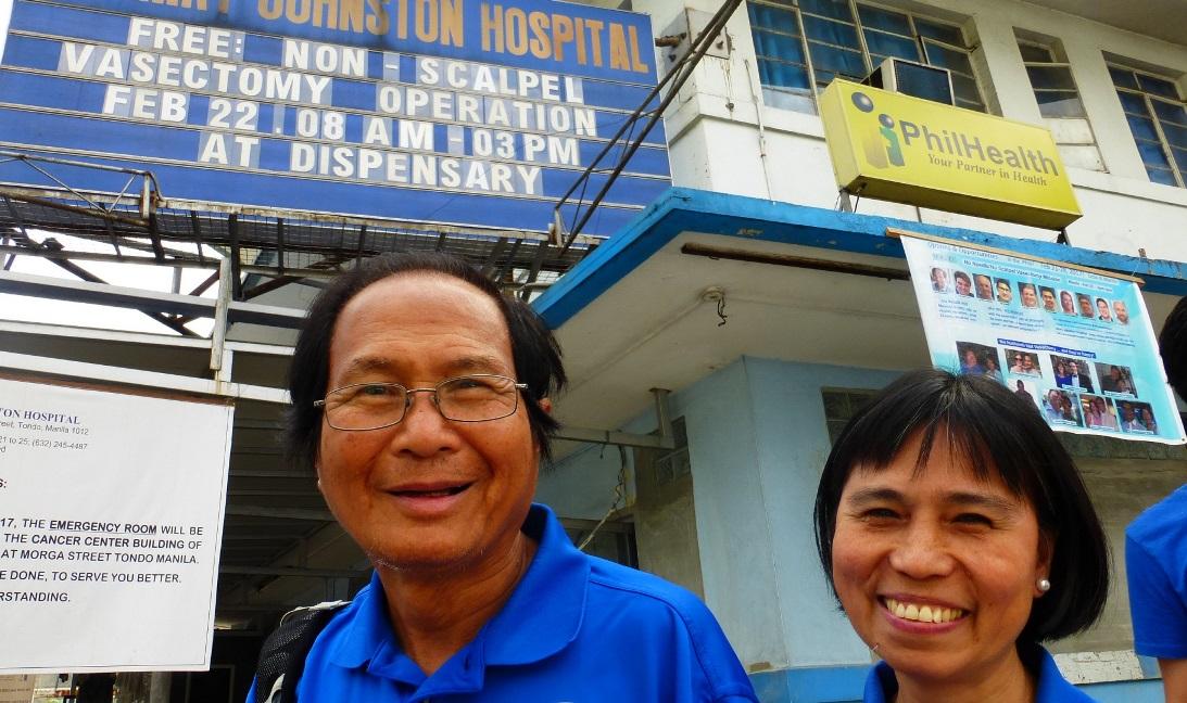 Free-Vasectomy-Manila